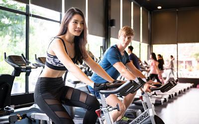Duración de las clases en Ciclo Indoor