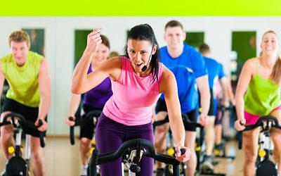 La importancia de llevar el ritmo en Ciclo Indoor