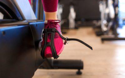 Entrenar Ciclo Indoor II. Rutinas en el aula