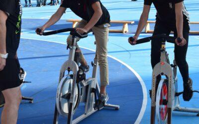 Técnicas de pedaleo en Ciclo Indoor